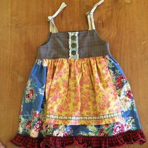 Matilda Jane Girls dress